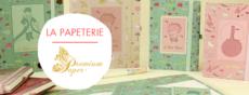 Papeterie Le Petit Prince