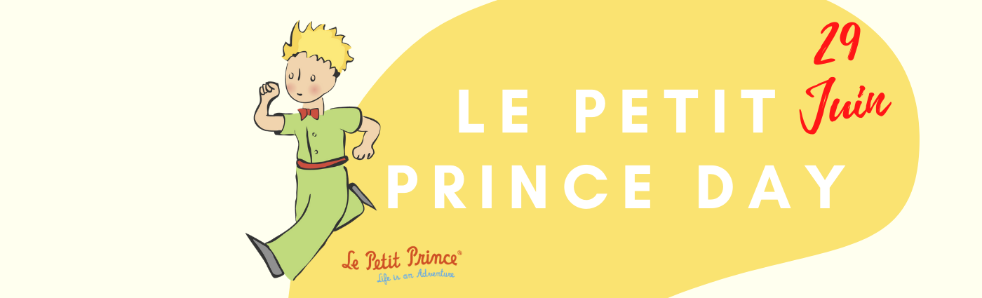 Le Petit Prince Day