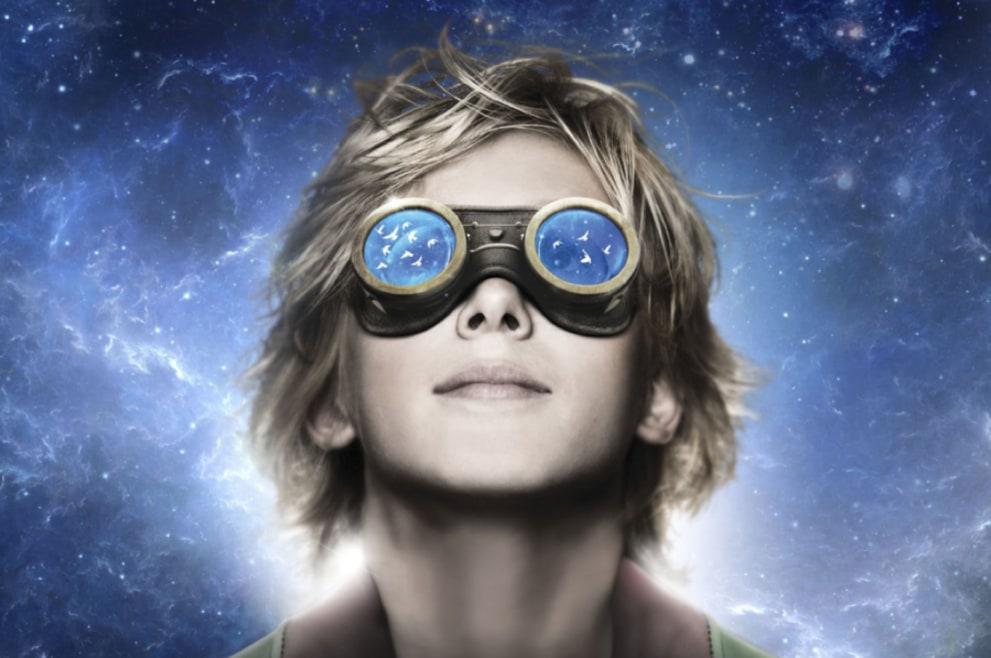 Une campagne pour l'album du musical Le Petit Prince