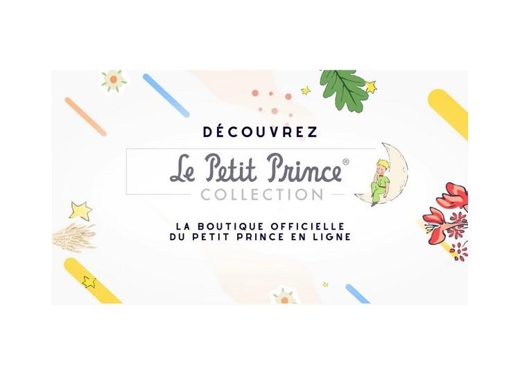 Le Petit Prince Collection – La Boutique officielle du Petit Prince !