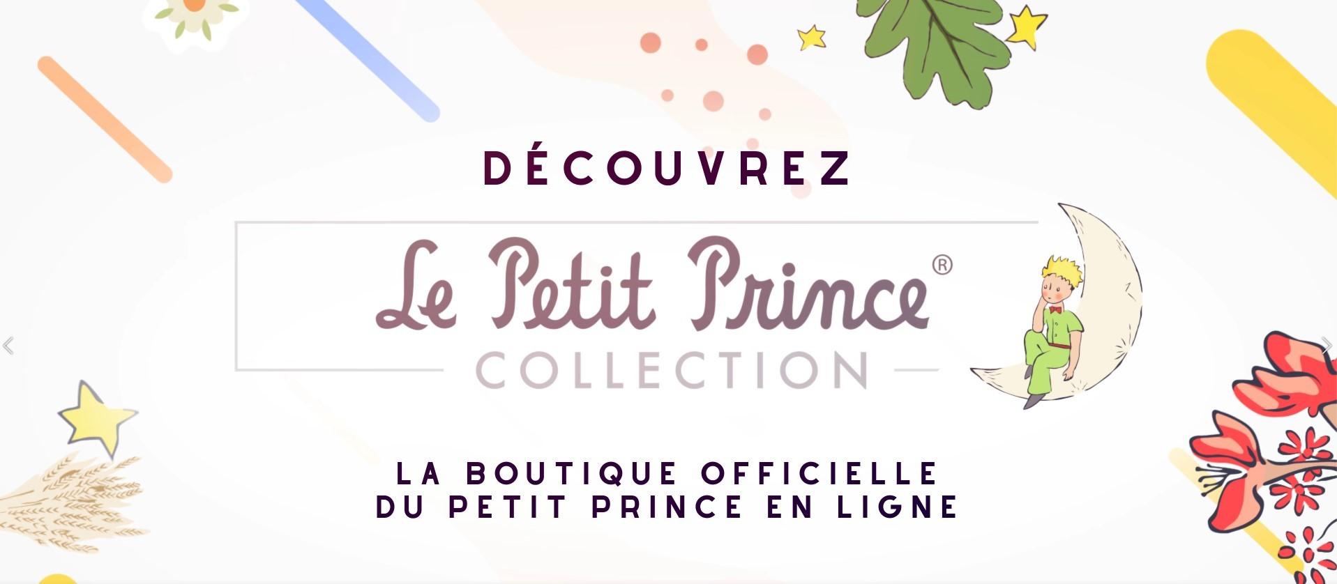 Le Petit Prince Collection lance sa chaîne YouTube !